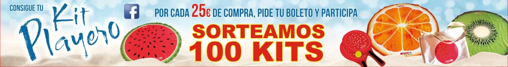 KIT PLAYERO